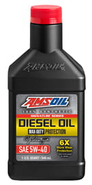 AMSOIL 5W30 OE Synthetic Motor Oil 3,784 l