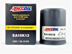 AMSOIL European Car Formula 0W20 LS-VW 0,946 l
